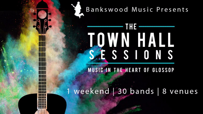 Town Hall Sessions Festival