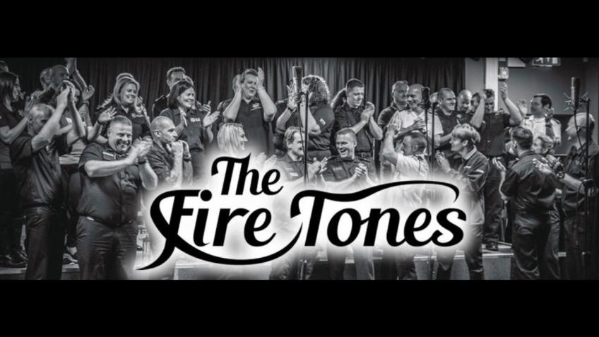 The Fire Tones