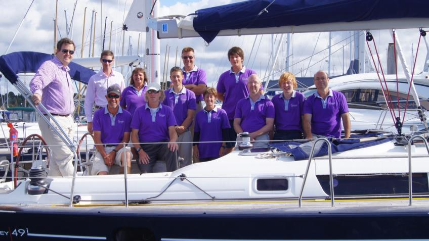 Pay it Forward for Escape Yachting