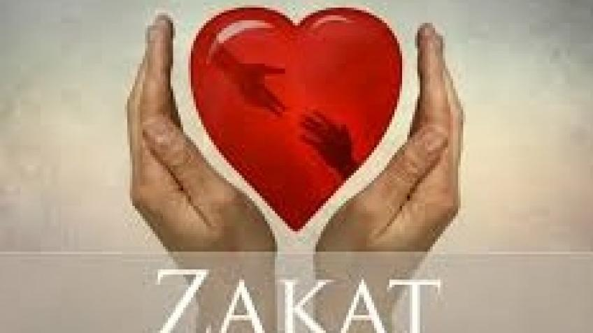 Zakat Donation to those who are eligible