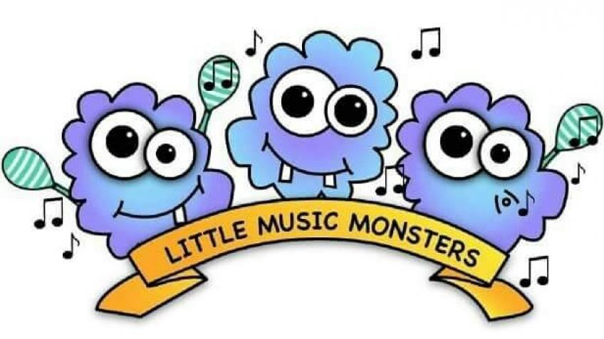 Save Little Music Monsters