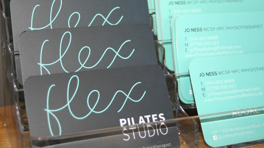 World Pilates Day Charity Event