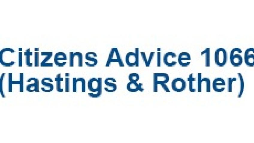 Citizens Advice 1066 please help us help you