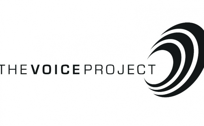 The voice project image