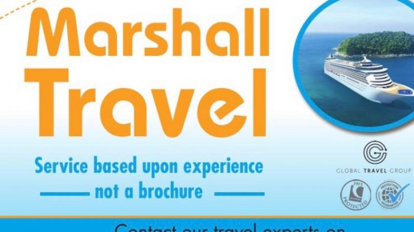 Support your local independent travel agent