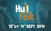 Hull Folk Festival 2014 Arts and Fringe