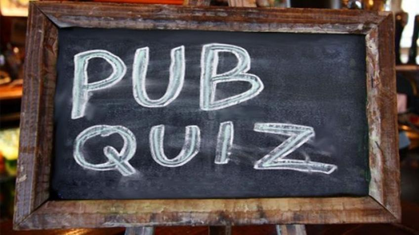 Worlds largest virtual pub. Comedy and a quiz