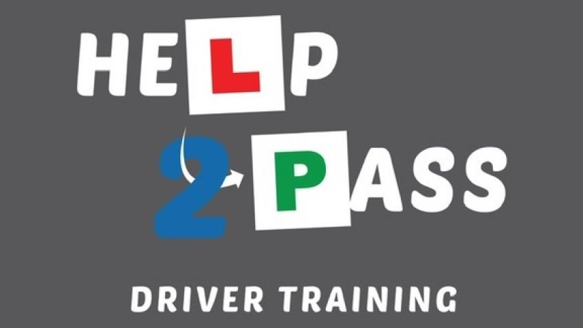 HeLp 2 Pass Driver Training Pay It Forward
