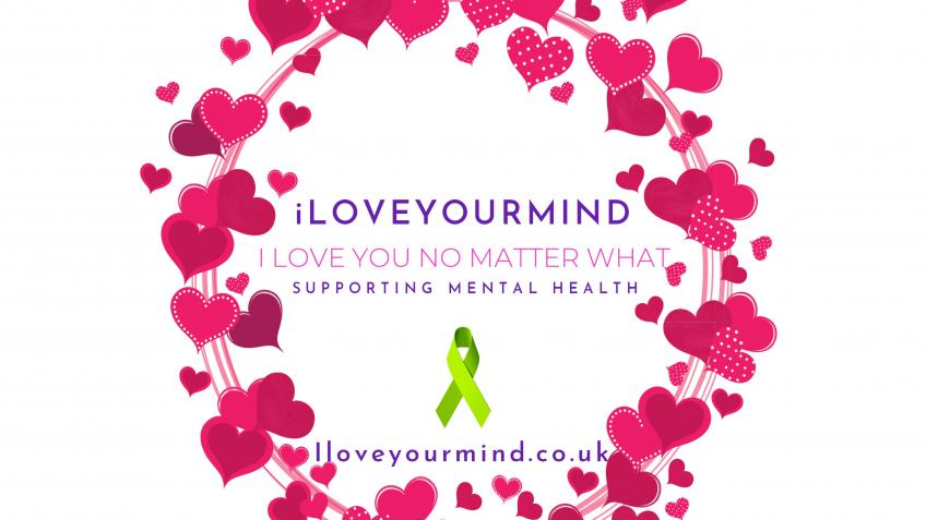 iLoveyourmind.co.uk | Dating and Mental Illness