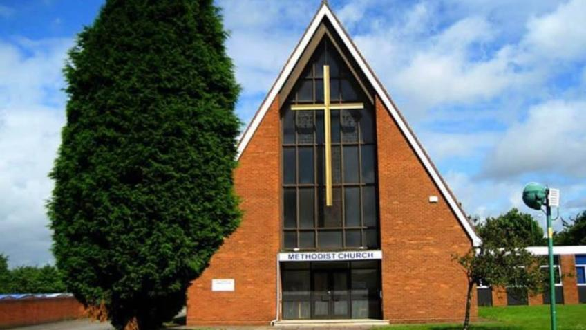 Brownhills Methodist Church