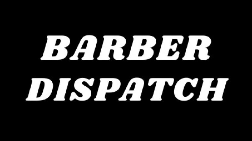 Barber Dispatch