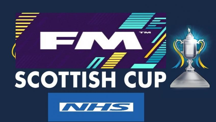 Scottish Fm Cup.