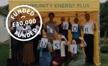 Powering-up Community Energy Groups in Cornwall
