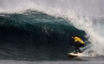 Scotland Surfing Team Makes Waves