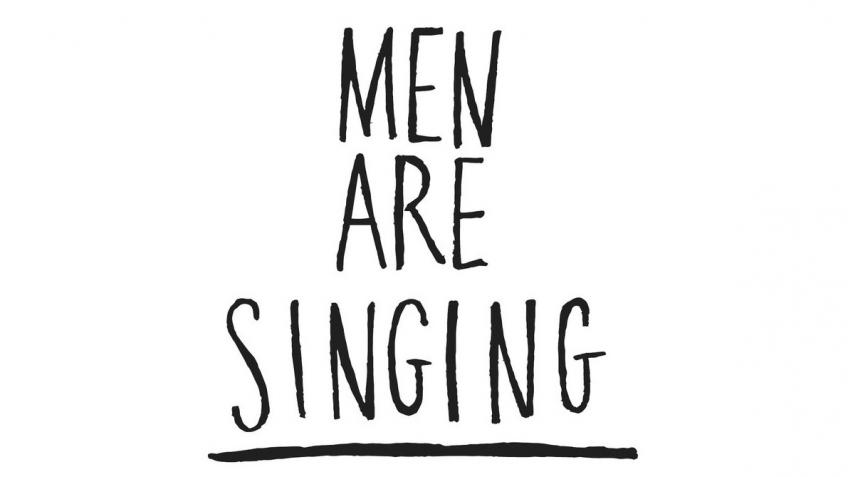 Men Are Singing fundraiser #2