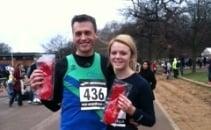 Royal Parks Half Marathon  Teenage Cancer Trust