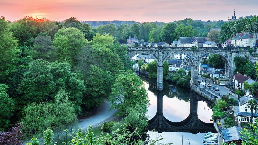 Knaresborough Jigsaw