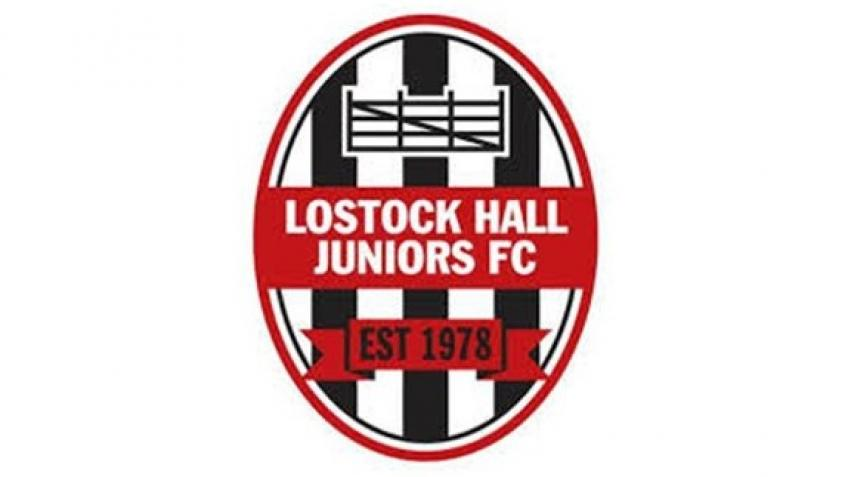 Lostock Hall Juniors FC