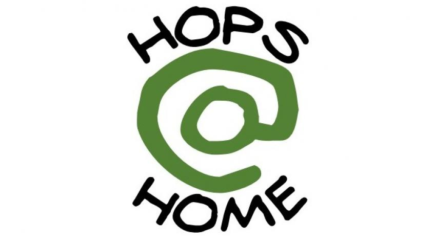 Hops@Home Podcast