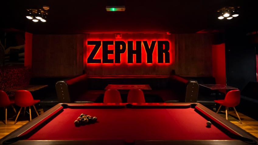 Zephyr needs your help