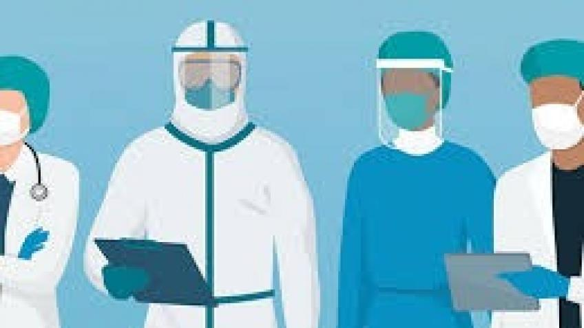 Personal Protective Equipment (PPE) for NHS heroes