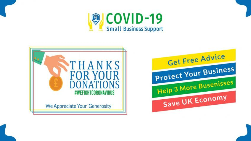 Covid-19 Small Business Support