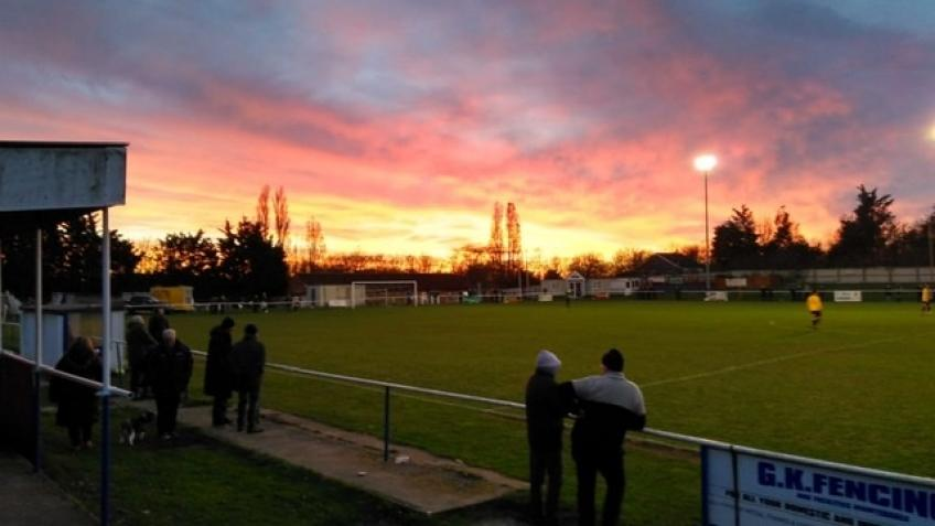 Pitch in for FC Clacton