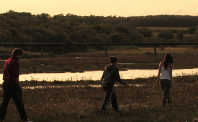 Help fund 'waterbabies' -amazing short film! image