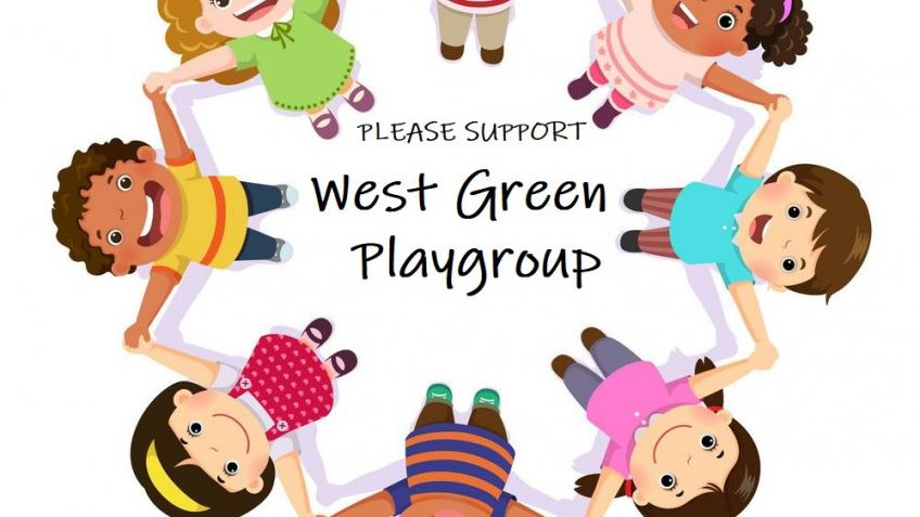 Save West Green Playgroup - Tottenham N17