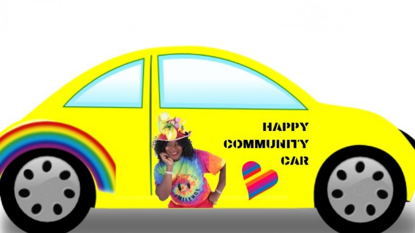 Happy Community Car
