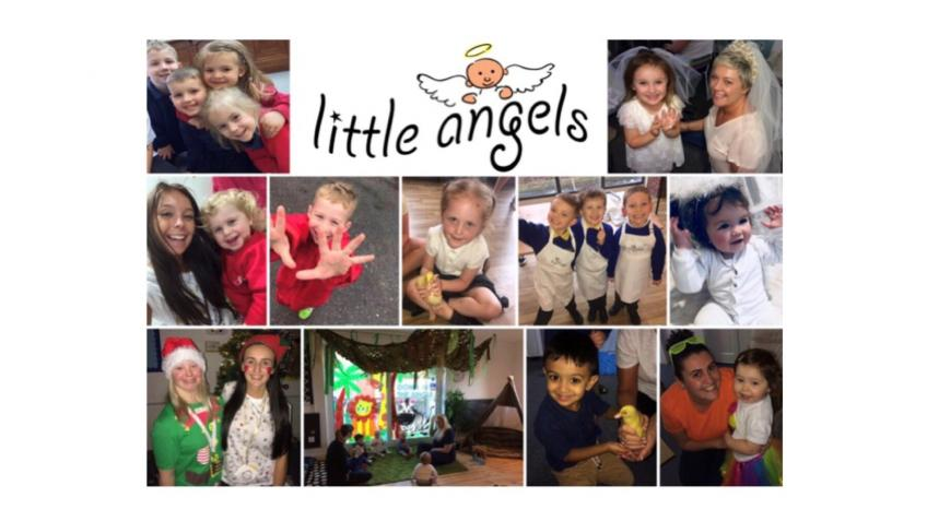 Little Angels needs you!