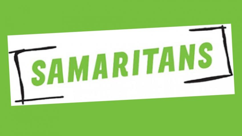 Skydive for Samaritans