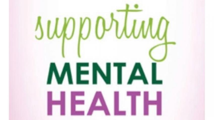 Your Voice, Cornwall- supporting Mental Health.