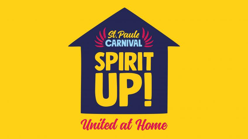 St Pauls Carnival: Spirit Up