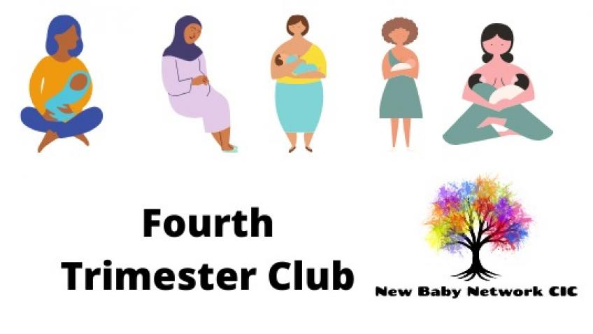Fourth Trimester in a Pandemic Club