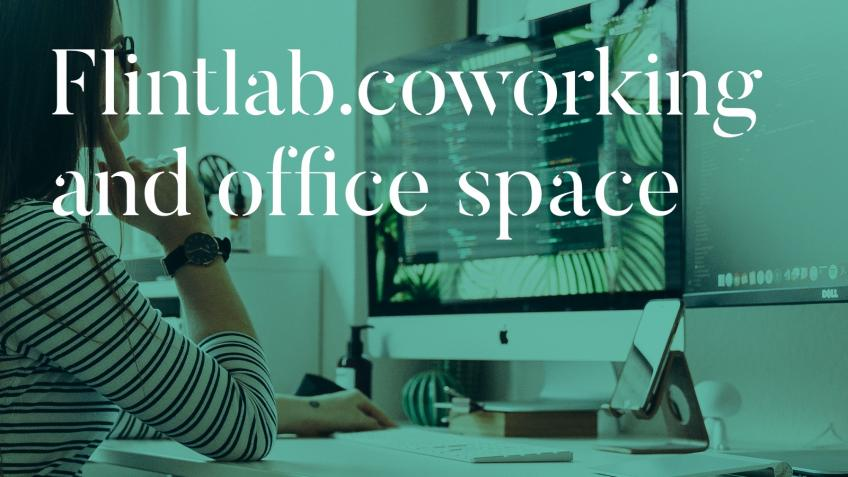 Help us support our awesome local coworking space!