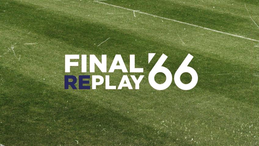 Final Replay 1966