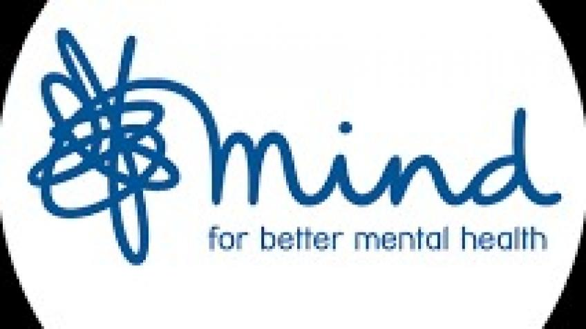 MIND-For better mental health
