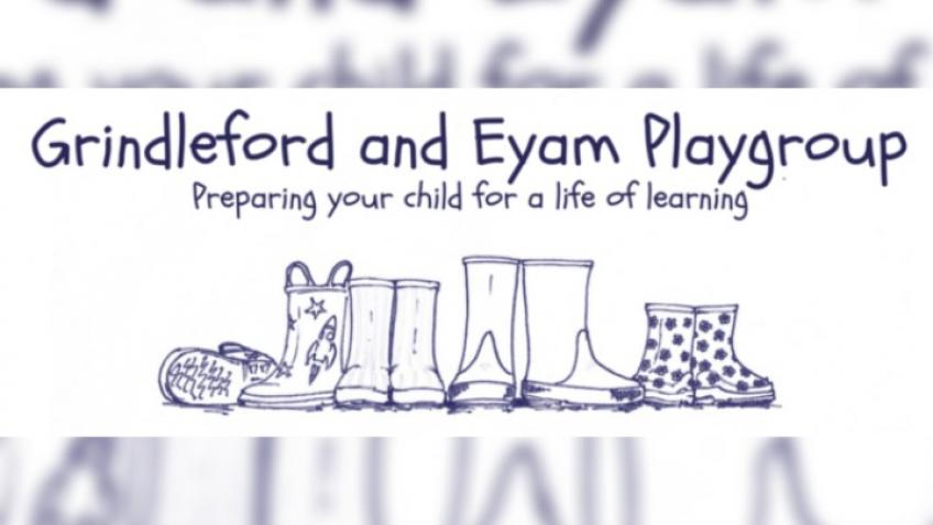 Support Grindleford and Eyam Playgroup