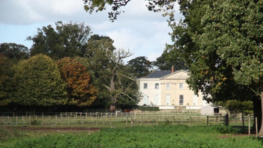Ranby nottinghamshire