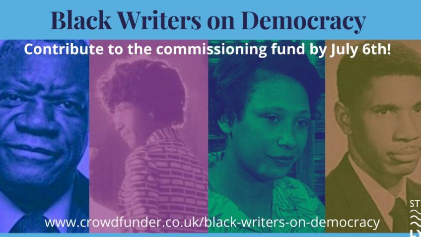 Black Writers on Democracy.