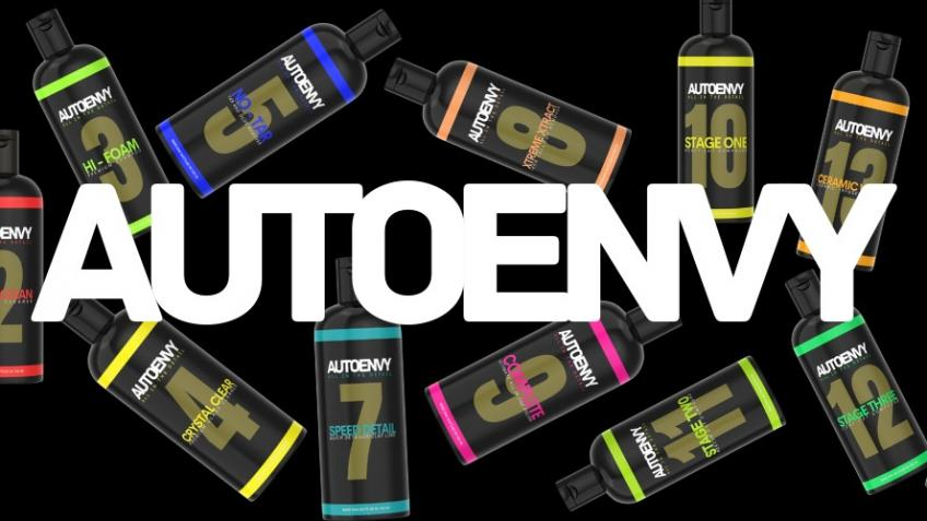 Join the Autoenvy family