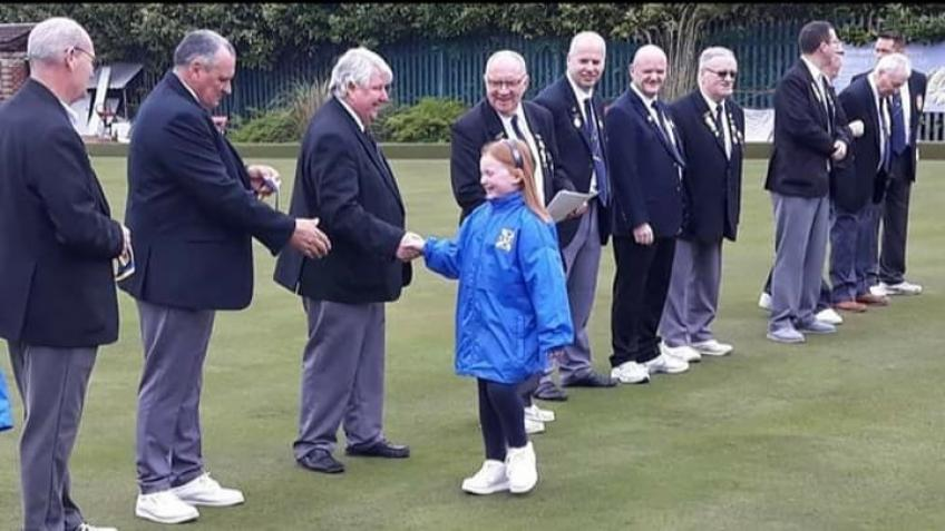 Yoker Bowling Club - For The Future