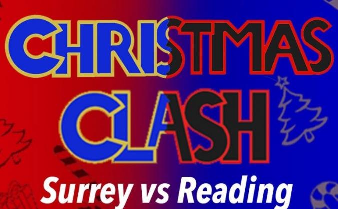 Christmas clash image
