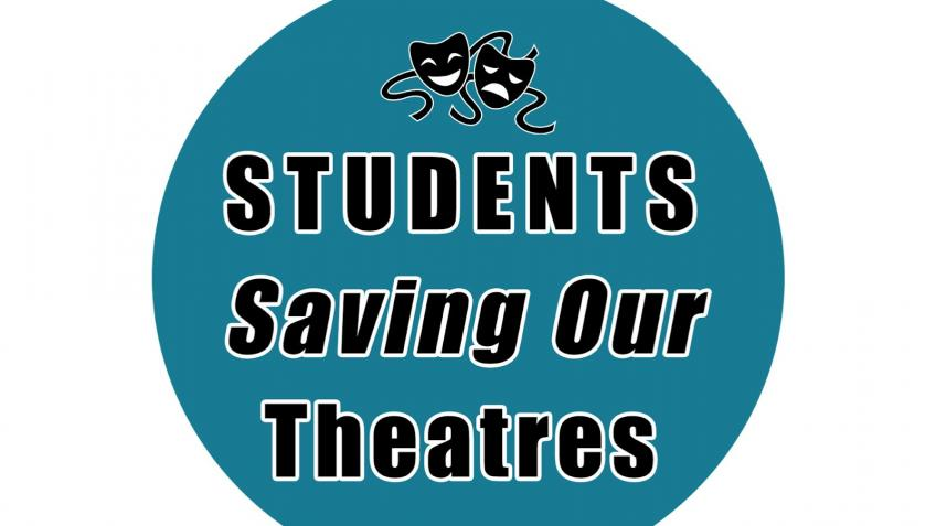 Students Saving Our Theatres