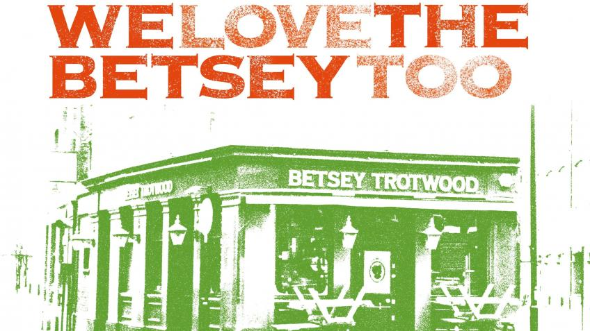 We Love The Betsey