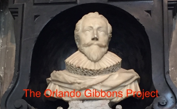 The orlando gibbons project 2016 image
