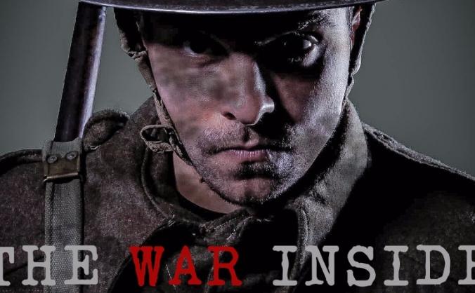 The war inside image
