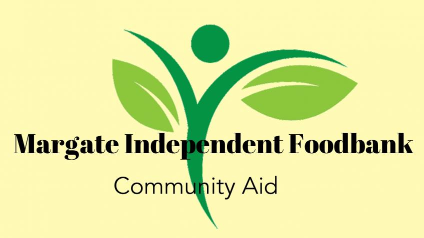 New Foodbank to serve Margate and surrounding area