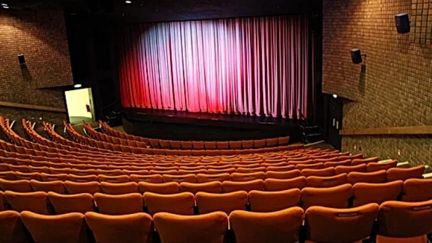 Save Leatherhead Theatre